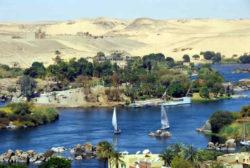 Barbara Bessen Ägypten 2017.