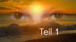 Prinzipiendes Bewusstseins  strand bewusstsein augen doppelt awareness