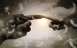 goettlicher-finger-divine