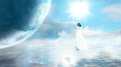 engel-licht-planet-ascension