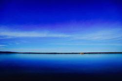 Das Jahr der Sonne wasser dunkelblau water