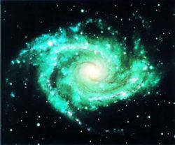 Eckhard-Weber-Galaxie