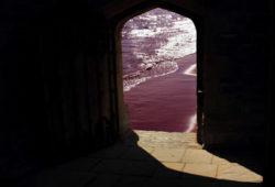 Reiki durchgang strand tor doorway