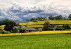 Steiermark-panorama