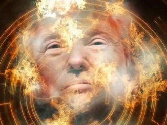 Feuer-donald-trump