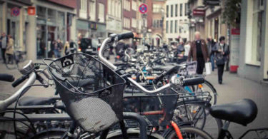 fahrraeder-stadt-bike