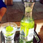 devaya-lombok-Detoxwasser