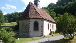 Kapelle-Amorbach
