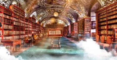 bibliothek-buecher-library