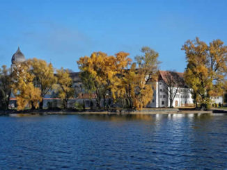 Fraueninsel-herbst-autumn