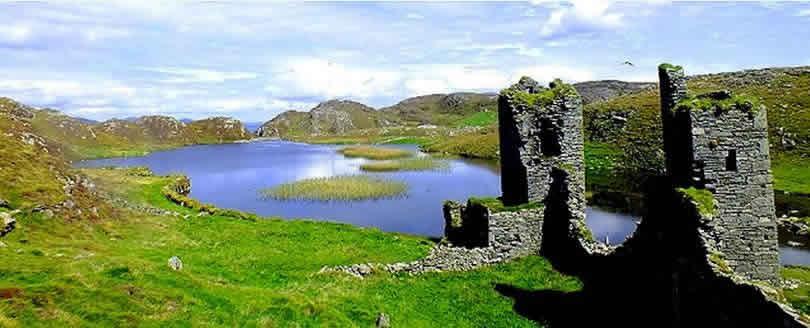 Irland  Barbara Bessen Irland Reisebericht