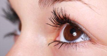 Auge-Stern-empathie