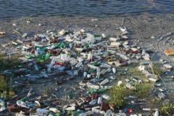 Plastik-Flaschen-Wasser-Verschmutzung-bottles