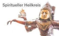 Spiritueller Heilkreis-graf