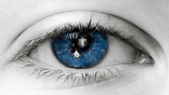 Auge-gott-eye