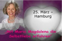 25. März – Hamburg