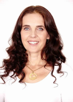 Sonja Hagen dolphin healing