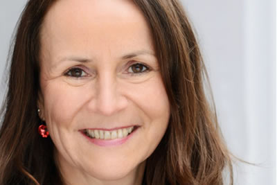 Christine Brekenfeld