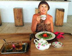 Patientin-Essen-Lombok-peisger-devaya-ayurveda