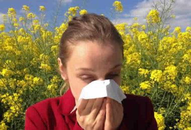 Allergie-Pollen-Frau-Raps-allergy