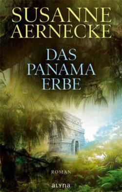 Amakuna Saga cover das panama erbe