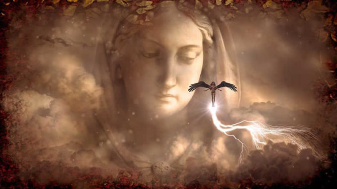 Engel-gesicht-statue-angel