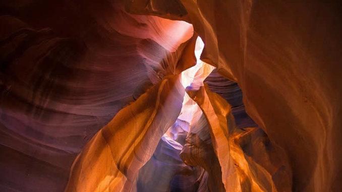 licht-schatten-antelope-canyon