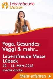 Lebensfreudemesse Lübeck