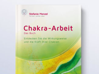 cover menzel chakra arbeit