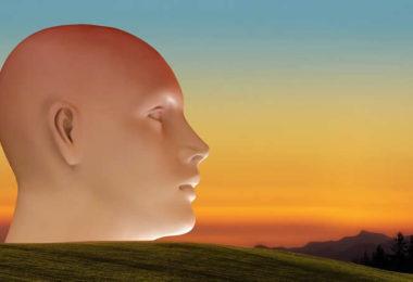 kopf-puppe-gelaende-sunset