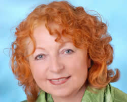 Editha Wüst