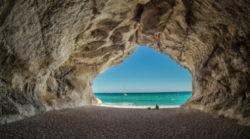 Umbruchzeiten Grotte
