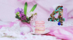 Numerologie April Visionen und Ideen 4 editha wuest rosa kekse eat