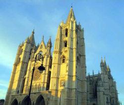 Kathedrale-León