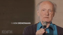 Eugen-Drewermann-Jahrhundertrede