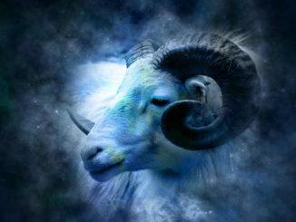 Astrologie ein neuer Zyklus beginnt mit Chiron-widder-horoscope