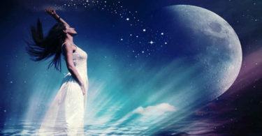 Astrologie und Saturn Energie -astrologie-woman
