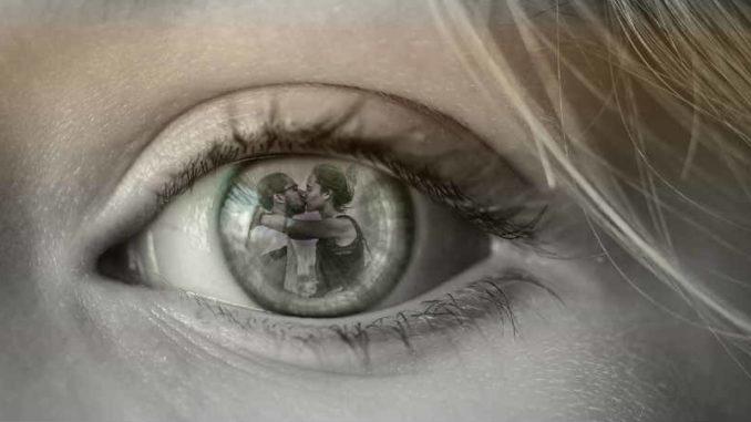 paar-eye