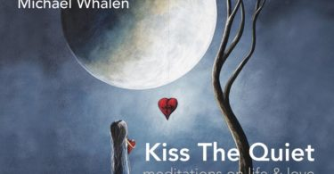 Michael-Whalen-Kiss-The-Quiet