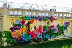mauer-graffiti