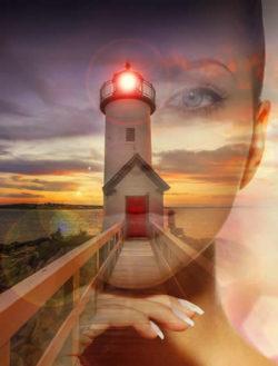 Bewusstseinsrevolution ins neue Normal leuchttum