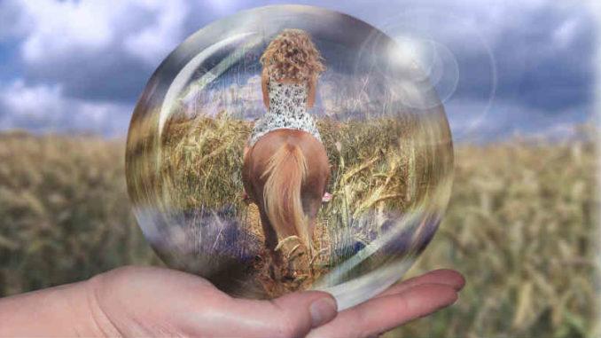 kugel-horsewoman