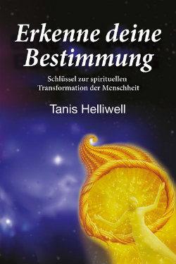 helliwell-Buch-Bestimmung