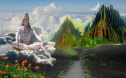 buddha-shiva