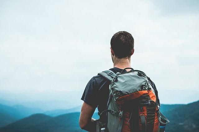 Reisen spirituell