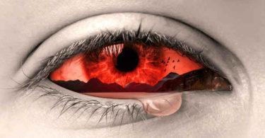 traene-eye