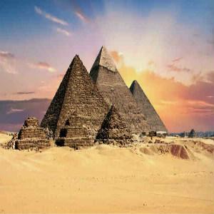 Spirituelle Reise - Ägypten-Reise 2019 vom 16. November bis 01. Dezember