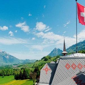 5-Tagesseminar in der Schweiz 2019