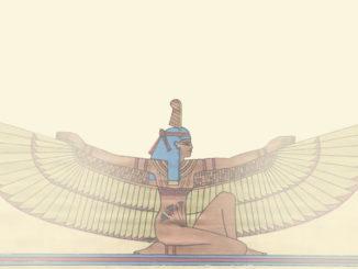 AMORC-04-Maat-die-Kosmische-Ordnung