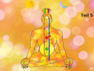 Chakras heilen und balancieren-energie-chakra